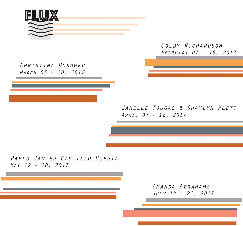 flux upcoming 2017
