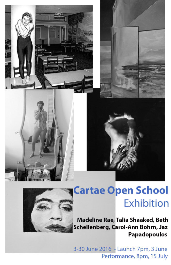 cartae exhibiiton poster small